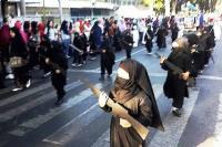 Polisi: Tak Ada Indikasi Pelanggaran pada Kostum Cadar dan Senjata di Karnaval TK