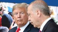 Pertarungan Erdogan Versus Trump: Pendeta Jadi 'Pion'-nya