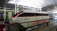 LRT Palembang, Megaproyek yang Kerap Mogok