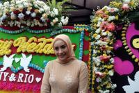 Shinta Bachir Siap Menikah November 2018 dengan Pria Asal Makasar