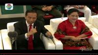 Jokowi Joget Dayung, Kaesang: Walau Metal Kalau Kena Dangdut Goyang Juga