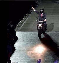 Ketum PPP: Jackie Chan Saja Gunakan Stuntman, Apalagi Jokowi