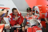 Kepala Kru Ducati: Lorenzo Merupakan Salah Satu Pembalap Terbaik Kami