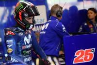 Vinales Harap Yamaha Selesaikan Masalah pada YZR-M1 Sebelum Balapan di Sirkuit Silverstone