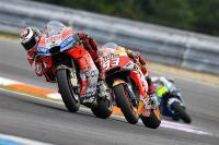 Rossi Ingin Rekrut Marquez dan Lorenzo ke Tim Balap Miliknya