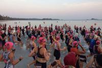 Ironman 70.3 Jadi Ajang Pariwisata Bintan untuk Sedot Wisman
