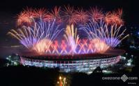 6 Fakta Menarik di Balik Kemeriahan Upacara Pembukaan Asian Games 2018