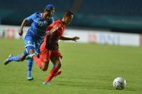 Timnas Wanita Indonesia Takluk 0-4 dari Taiwan di Asian Games 2018