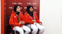Defia Rosmaniar: Hadiah di Asian Games 2018 untuk Pergi Umroh atau Naik Haji sama Keluarga