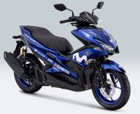 Yamaha Sematkan Livery MotoGP Baru di Jajaran produknya Berlabel Terbatas