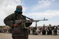 Taliban Tahan Tiga Bus dan Ratusan Penumpang Setelah Gencatan Senjata Diumumkan