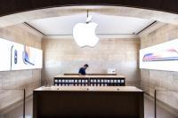 Saingi Microsoft, Apple Siapkan 600 Apple Store pada 2023
