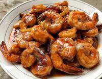 Ngidam Seafood? Yuk Bikin Kepiting Saus Padang dan Udang Asam Manis untuk Makan Malam
