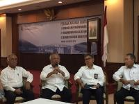Gempa Kembali Guncang Lombok, Menteri PUPR Andalkan Risha