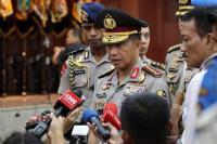 Puja-puji Kapolri ke Jokowi dalam Membangun Papua