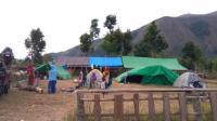 Berjibaku 24 Jam Menangani Bencana di Tengah Rentetan Gempa Susulan di Lombok