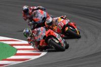 Marquez: Lorenzo Berbahaya Jika Tetap Bersama Ducati