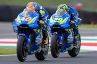 Manajer Teknis Suzuki Nilai MotoGP Austria 2018 Sangatlah Sulit