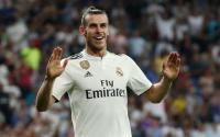 Bale Bertekad Bawa Real Madrid Sapu Bersih Seluruh Gelar di Musim 2018-2019