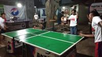 Perindo Pekalongan Gelar Turnamen Tenis Meja demi Meriahkan HUT RI