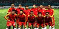 Prakiraan Susunan Pemain Timnas Indonesia U-23 vs Hong Kong di Asian Games 2018