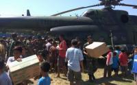 Lombok Diterpa Gempa Berkali-kali, 66 Mahasiswa UGM Dikirim Jadi Relawan