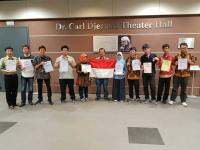 Mahasiswa ITS Raih Juara International Mathematic Competition 2018