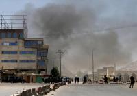 Istana Kepresidenan Afghanistan Dihujani Roket di Hari Idul Adha