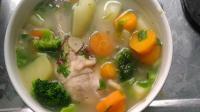 Rekomendasi Resep Sup Ayam Kampung dan Ayam Sisit Bali, Menu Sarapan Praktis dan Lezat