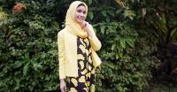 Menikah pada September 2018, Yuk Simak Kembali Perjalanan Karier Anisa Rahma