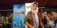 MNC Sumbangkan 2 Sapi Kurban ke Pesantren Luhur Al-Tsaqafah Jaksel