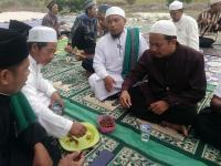 Kelompok Ahlussunnah Wal Jamaah di Pangkalan Bun Gelar Salat Idul Adha Lebih Awal
