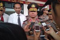 Jabat Kapolda Banten, Mantan Ajudan JK Bakal Rangkul Ulama