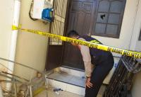 Pelempar Bom Molotov ke Gereja di Makassar Lukai Polisi saat Ditangkap