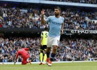 Daftar Top Skor Sementara Liga Inggris 2018-2019 hingga Pekan Ke-2