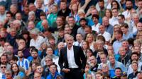 Legenda Kritisi Taktik Mourinho saat Man United Ditaklukkan Brighton