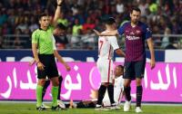 Busquets Berharap Real Madrid Merana Usai Ditinggal Ronaldo