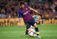 Penyebab Messi Gagal Masuk Kandidat Pemain Terbaik Eropa 2017-2018