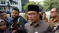 Ridwan Kamil Jadi Korban Tabrak Lari