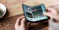 Ponsel Lipat Samsung Galaxy F Diluncurkan Akhir Tahun Ini?