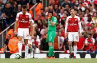 Arsenal Dituntut untuk Bermain Lebih Baik