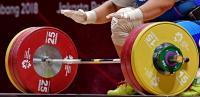 Target Tim Angkat Besi Indonesia di Asian Para Games 2018
