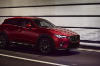 Mazda CX-3 Terbaru Janjikan Kabin Lapang