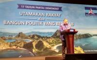 Ini Respon Istana soal SBY Sebut Rakyat Takut Menyatakan Pendapat