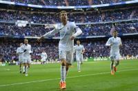 Carvajal Akui Ronaldo Layak Disebut Legenda Real Madrid