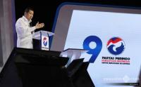 Ikut Bertarung di Pileg 2019, Perindo Tegaskan Ingin Warnai Perubahan Bangsa