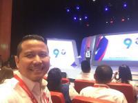 Caleg DPR dari Perindo Terkesan Cara KH Ma'ruf Amin Beri Pembekalan Materi