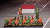 Sita Perhatian Korsel, Tarian Aceh Ratoeh Jaroe Kalahkan 13 Negara