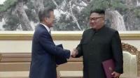 Presiden Korsel Sebut Korea Utara Sepakat Tutup Lokasi Uji Coba Nuklir