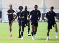 Valencia Tak Gentar Hadapi Juventus yang Diperkuat Ronaldo